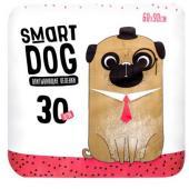 Впитывающие пеленки для собак 60*90 см