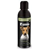 Шампунь антипаразитарный с экстрактом трав, для собак
