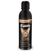 Шампунь антипаразитарный с экстрактом трав, для кошек