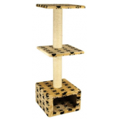 Игровой комплекс (NT3054) для кошек, 38*38*104 см