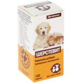 """Комплексный препарат """"Шерстевит"""", для кошек и собак"""