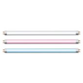 Лампа T8 белая люминесцентная, 25Вт, 74 см.