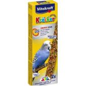 """Крекеры """"Energy"""" для повышения тонуса, для волнистых попугаев, 2 шт."""