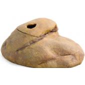 Домик - укрытие для змей, полиэфирная смола, 24*15,1*11,5 см