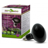 """Лампа ночная """"ReptiNightglow"""" (63050D) для террариумов, 50 Вт"""