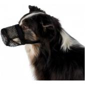 Сетка на морду - защита от отравленных приманок для собак, XS