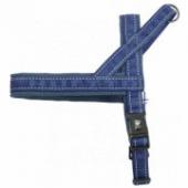 Harness Шлейка для собак, синяя