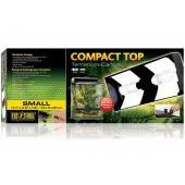 Cветильник Exo Terra Compact Top для террариумов Арт: РТ2603, PT2605, PT2607 (45x9x20 см)