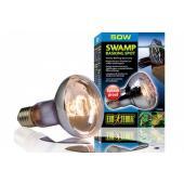 Лампа Exo Terra Reptile для болотных и водяных черепах Swamp Basking Spot 50 Вт