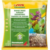 Питательный грунт для пресноводных растений (Floredepot)