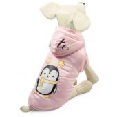 """Попона утепленная """"Пингвинёнок"""" XS (20 см.)"""