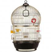 Клетка для птиц BALI (антик) Ø 43,5 x 68,5 см (51018802)