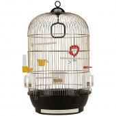 Клетка для птиц DIVA (антик) Ø 40 x 65 см. (51056802)