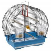 Клетка для птиц LUNA 1 (черная) 40 x 23,5 x h 38,5 см.(52004517)