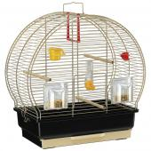 Клетка для птиц LUNA 2 (антик) 44,5 x 25 x h 45,5 см. (52005502)