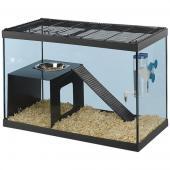 Клетка-террариум для крыс Itaca 79*30,5*39,5 см