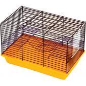 """Клетка для грызунов """"Венеция"""" (145) 36х24х27 см"""