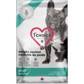 Корм для собак мелких и карликовых пород Контроль веса, курица