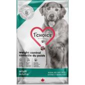 Корм для собак средних и крупных пород Контроль веса, курица