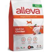 Equilibrium Cat сухой корм для взрослых кошек с курицей, Adult Chicken