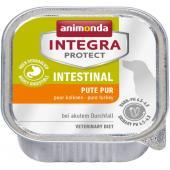 Консервы Integra для взрослых собак при нарушениях пищеварения с индейкой (Intestinal)