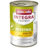 Консервы Integra для взрослых собак при нарушениях пищеварения с курицей (Intestinal) 001/86414