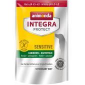 Сухой корм Integra для взрослых собак при пищевой аллергии (Sensitive)