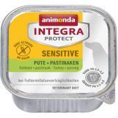 Консервы Integra для взрослых собак при пищевой аллергии с индейкой и пастернаком (Sensitive) 001/86539