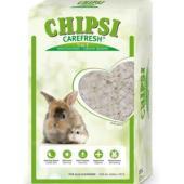 Наполнитель-подстилка Pure White белый бумажный для мелких домашних животных и птиц 10л
