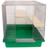 Клетка для грызунов КЛХ-7 50*50*58 см