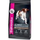 Для взрослых собак с чувствительным пищеварением с ягненком и рисом