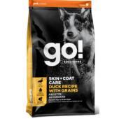 Корм для щенков и собак, с цельной уткой и овсянкой, Sensitivity + Shine Duck Dog Recipe