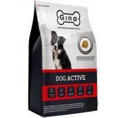 Сухой корм для взрослых выставочных и активных собак, Dog Active