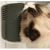 Catit Массажер для кошек с креплением к стене (H431528)