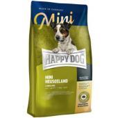 """Сухой корм для собак мелких пород """"Новая Зеландия"""" с чувствительным пищеварением, с ягнёнком и рисом, Mini Neuseeland"""