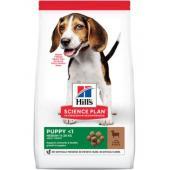 Для щенков средних пород с ягненком и рисом (Puppy Medium Lamb&Rice)
