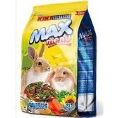 Корм для декоративных кроликов Excellent MAX Menu