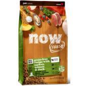 Беззерновой для пожилых собак малых пород с индейкой, уткой и овощами (Fresh Small Breed Senior Recipe Grain Free 24/11)