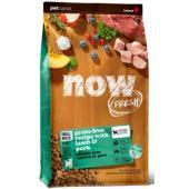Беззерновой для взрослых собак малых пород со свежим ягненком и овощами (Fresh Small Breed Recipe Red Meat Grain Free 26/16)