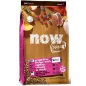 Беззерновой для взрослых кошек с индейкой, уткой и овощами (Fresh Grain Free Adult Cat Recipe 31/18)