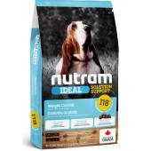 Cухой корм для собак - контроль веса I18 Nutram Ideal Weight Control