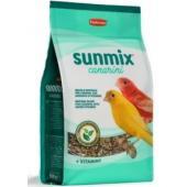 Комплексный корм для канареек, Sunmix canarini