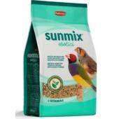 Комплексный корм для тропических птиц, Sunmix Esotici