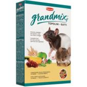 Корм для взрослых мышей и крыс (GRANDMIX TOPOLINI E RATTI)