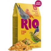 Гурмэ корм для волнистых попугайчиков и других мелких птиц