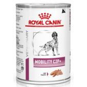Консервы для собак при заболеваниях oпорно-двигательного aппарата, Mobility c2p+