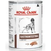 Консервы для собак с ограниченным содержанием жиров при нарушениях пищеварения, Gastro Intestinal Low Fat