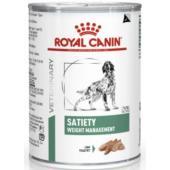 Консервы для собак Контроль веса (Satiety Weight Management)