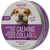 SENTRY Calming Collar Ошейник для собак успокаивающий с феромонами, 1 шт.
