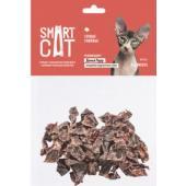 Лакомство для кошек Сердце говяжье